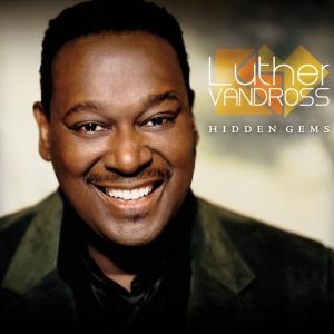 releases from luther vandross hidden gems - Luther Vandross Christmas