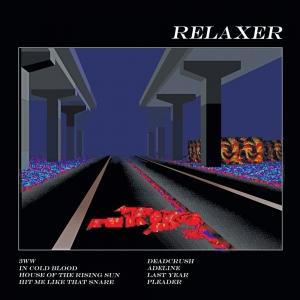 Alt J Relaxer