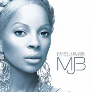 Najlepiej niższa cena z kody kuponów Mary J. Blige - The Breakthrough